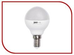 Лампочка Jazzway PLED-SP G45 7w 560Lm E14 230V/50V (5000K)