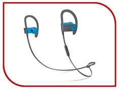 Наушники Beats Powerbeats 3 WL Blue MNLX2ZE/A
