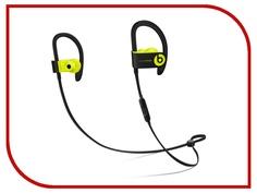 Наушники Beats Powerbeats 3 WL Yellow MNN02ZE/A