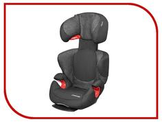 Автокресло Maxi-Cosi Rodi Air Pro Triangle Black 8751330120