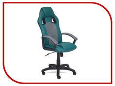 Компьютерное кресло TetChair Driver Turquoise-Grey 36-27/12