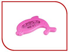 Термометр Canpol Babies Дельфин 2/782 Red