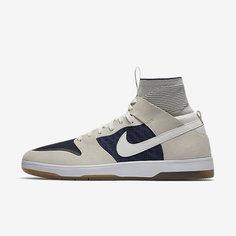 Мужская обувь для скейтбординга Nike SB Dunk High Elite