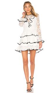 Мини платье tracie - Alexis