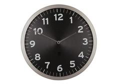 """Настенные часы """"Anytime"""" Umbra"""