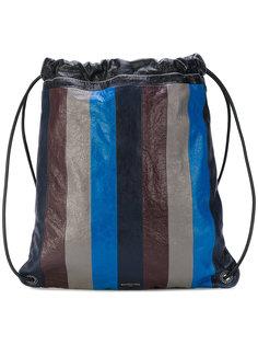 Bazar duffle backpack Balenciaga