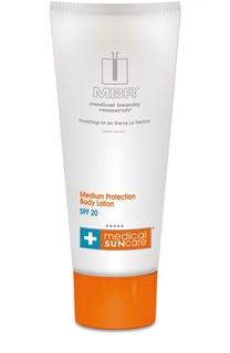 Солнцезащитный лосьон для тела SPF 20 Medical Beauty Research