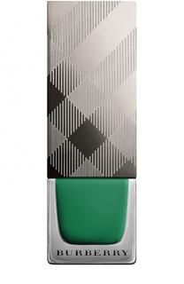 Лак для ногтей, оттенок Sage Green Burberry