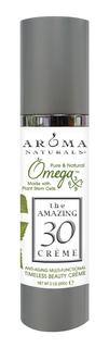 Антивозрастной уход Aroma Naturals