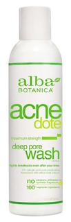 Акне Alba Botanica