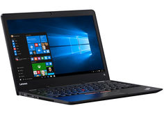 Ноутбук Lenovo ThinkPad 20J1004YRT (Intel Core i3-7100U 2.4 GHz/4096Mb/180Gb SSD/No ODD/Intel HD Graphics/Wi-Fi/Bluetooth/Cam/13.3/1366x768/Windows 10 64-bit)