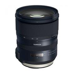 Объектив Tamron Canon AF SP 24-70mm F/2.8 DI VC USD G2 A032E