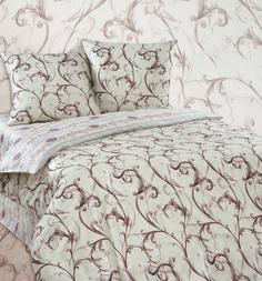 Постельное белье Экзотика Ажур Комплект 2 спальный Сатин