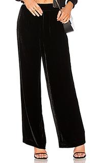 Вельветовые брюки benny - Alice + Olivia