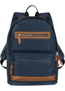 Рюкзак (темно-синий) Bonprix