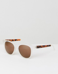 Солнцезащитные очки в стиле ретро Vans Elsby - Очистить