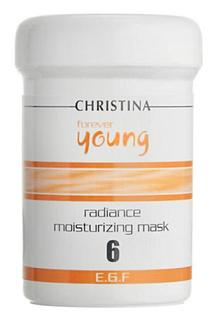Антивозрастной уход Christina