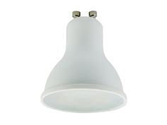 Лампочка Ecola Reflector LED 5.4W GU10 220V 4200K G1RV54ELC