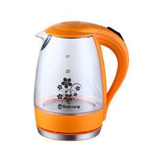 Чайник Sakura SA-2710 Orange