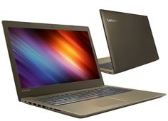 Ноутбук Lenovo IdeaPad 520-15IKB 80YL00H0RK (Intel Core i3-7100U 2.4 GHz/4096Mb/500Gb/nVidia GeForce 940MX 2048Mb/Wi-Fi/Bluetooth/Cam/15.6/1920x1080/DOS)