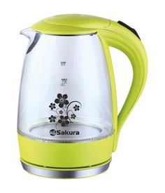 Чайник Sakura SA-2710GR