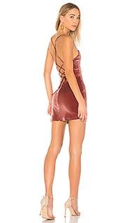 Обтягивающее платье lauren - NBD