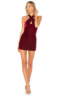 Обтягивающее платье abriel - NBD
