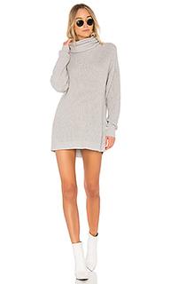 Платье свитер lenox - Tularosa
