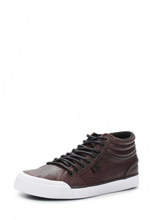 Кеды DC Shoes EVAN HI