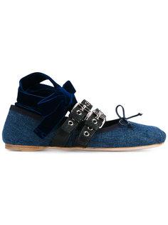 0b4c544ff180 Обувь Miu Miu – купить обувь в интернет-магазине   Snik.co   Страница 8