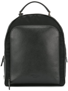 рюкзак на молнии Prada