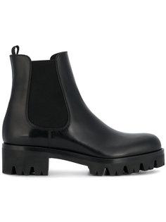 0ee5f2896cb0 Женская обувь Prada – купить обувь в интернет-магазине в Москве ...