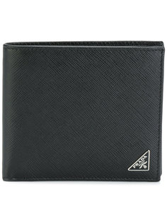 классический бумажник Prada