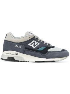 кроссовки 1500 Nubuck New Balance
