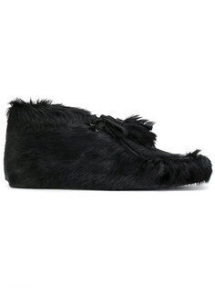ботинки-дезерты  Prada