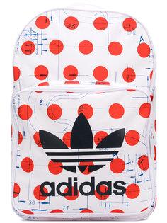 классический рюкзак в горох Adidas Originals