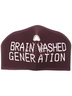 повязка на голову Brainwashed Generation Undercover