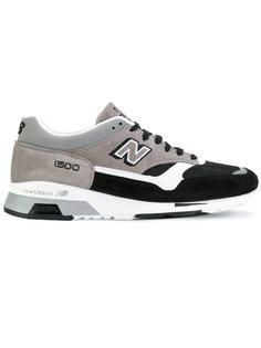 панельные кроссовки 1500 New Balance
