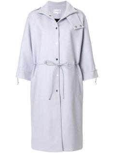 пальто с рукавами три четверти  Carven