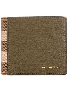 кошелек House Check Burberry