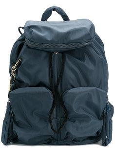 рюкзак с подвеской в форме звезды See By Chloé