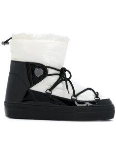 ботинки Ynnaf Moncler