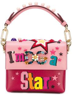 мини-сумка DG Millennials Star Dolce & Gabbana