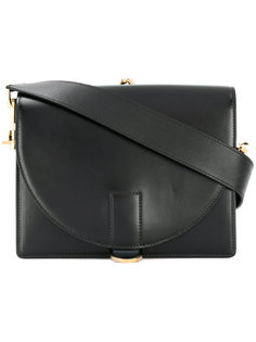 hybrid purse shoulder bag Sacai
