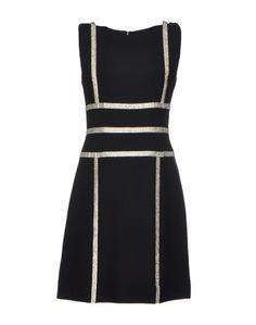 Короткое платье Azzaro