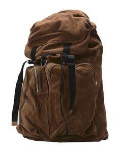 Рюкзаки и сумки на пояс Golden Goose Deluxe Brand