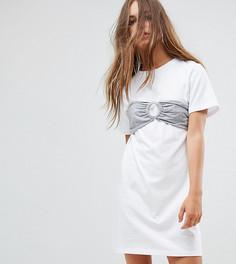 a3c8d60a839 Короткие платья Urban Bliss Petite – купить короткое платье в ...