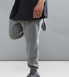 Флисовые джоггеры Slazenger Plus - Серый
