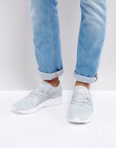 Серые кроссовки Asics Gel-Kayano HN7M4 9696 - Серый