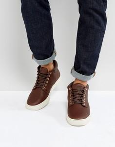 Ботинки чукка Timberland Adventure - Коричневый